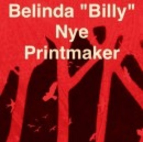 "Belinda ""Billy"" Nye"