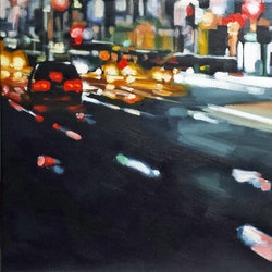 Red light district 2am karen bloomfield bluethumb art e792