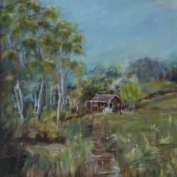 Home amongst the gum trees maria dee bluethumb art.jpg?ixlib=rails 2.1