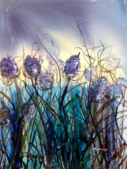 Thistle Song