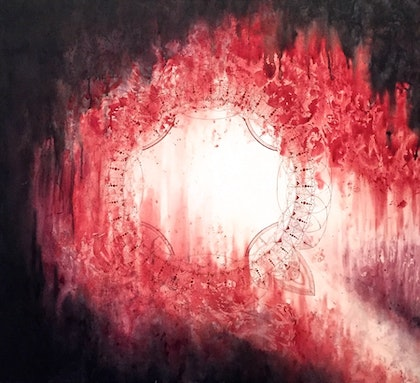 Red Forest II