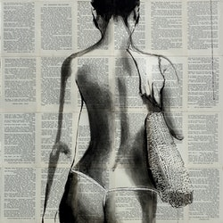 Summertime loui jover bluethumb art