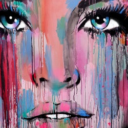 Opal dreams loui jover bluethumb art