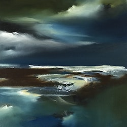 Dark seas joanne duffy bluethumb art