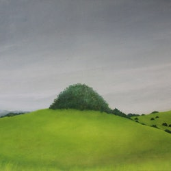 Ampitheatre lone tree julie anne armstrong roper bluethumb art