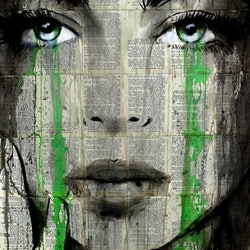 By the river loui jover bluethumb art