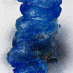 Foolish blue 1992 estelle asmodelle bluethumb art