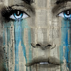 Only because loui jover bluethumb art
