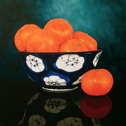 Blue and white and orange margaret ingles bluethumb art.jpg?ixlib=rails 2.1