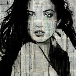 Feel loui jover bluethumb art