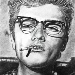 James dean look in his eye a3 charcoals linda hammond bluethumb art.jpg?w=250&h=250&fit=crop&mark=https%3a%2f%2fimages.bluethumb.com.au%2fbluethumb art assets%2fwatermark%2fbt watermark