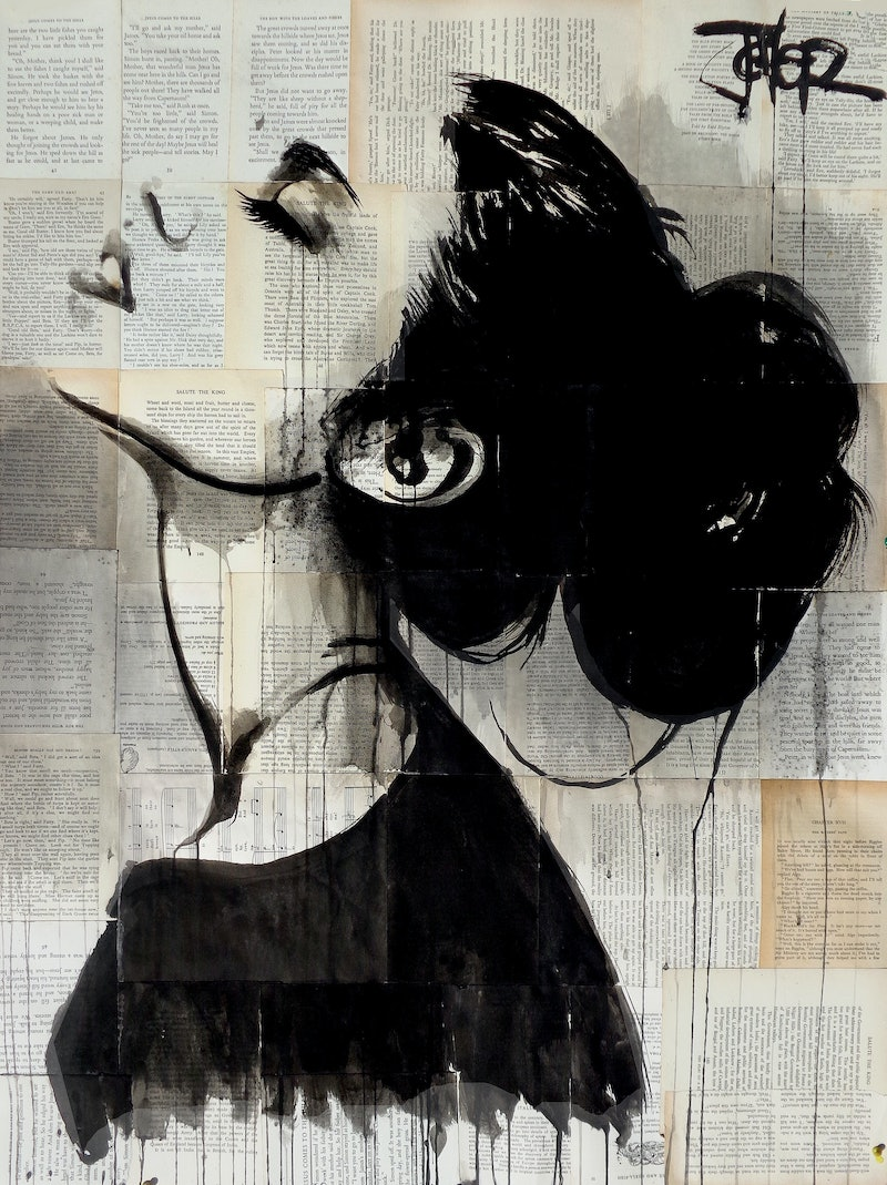 This Will Be By Loui Jover Paintings For Sale Bluethumb
