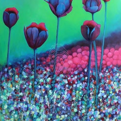 Black tulips limited edition print signed and numbered 1 100 professional giclee print a2 420mm x 597mm susan cunningham vibrant expressions bluethumb art.jpg?w=250&h=250&fit=crop&mark=https%3a%2f%2fimages.bluethumb.com.au%2fbluethumb art assets%2fwatermark%2fbt watermark