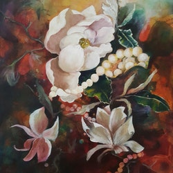 Nature s offerings cathy gilday bluethumb art