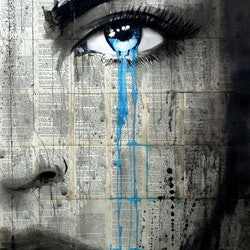 Know loui jover bluethumb art