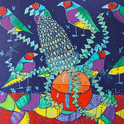 Banksia and birds katerina apale bluethumb art.jpg?w=250&h=250&fit=crop&mark=https%3a%2f%2fimages.bluethumb.com.au%2fbluethumb art assets%2fwatermark%2fbt watermark