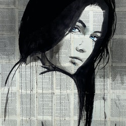 Own loui jover bluethumb art