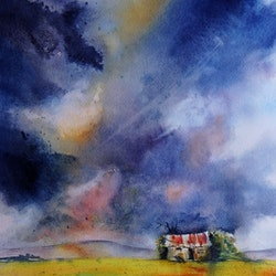 Stood the test of time vicki reid bluethumb art