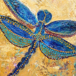 Dragonfly in the grass corinne young bluethumb art.jpg?ixlib=rails 2.1