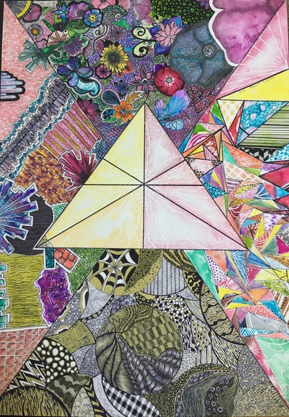 TRIANGLE OF LIFE