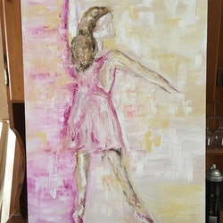 Ballet i kristy lyn osseweyer bluethumb art