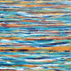 Tides s out corinne young bluethumb art