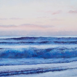 Nocturne in blue jan matson bluethumb art