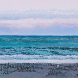 Emerald dawn jan matson bluethumb art