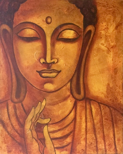 Buddha - Peace Within