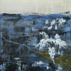 After the fire lesley taylor bluethumb art