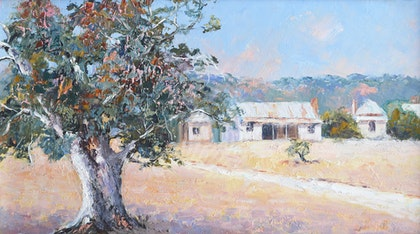 Country Cottages, New South Wales