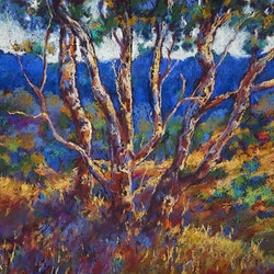 Branching out in broadford helen miles bluethumb art