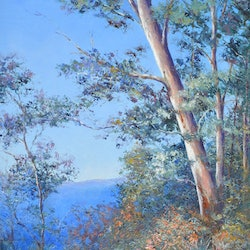 Bemboka valley new south wales jan matson bluethumb art 76f9