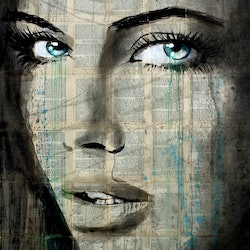 Cobwebs loui jover bluethumb art