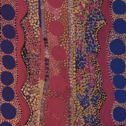My mother country jean rangi bluethumb art