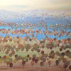 Sunburnt country ron brown bluethumb art