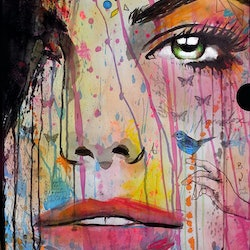 Underneath it all loui jover bluethumb art