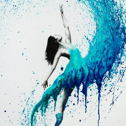 In the waves ashvin harrison bluethumb art 2da0