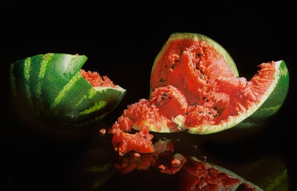 Watermelon - Limited Edition 2/100