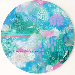 Beauty of your dreams sally okkerse bluethumb art 5b7a