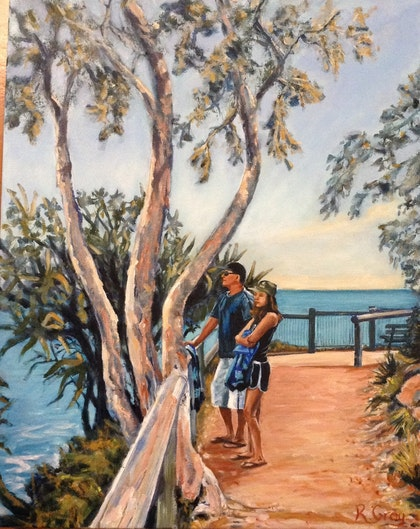 The Lookout Boiling Pot Noosa