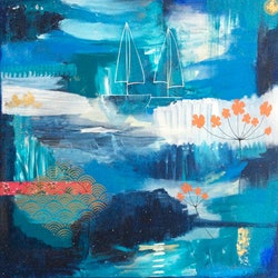 Dreamscapes sally okkerse bluethumb art 0ff2