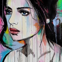 Thorns loui jover bluethumb art 4322
