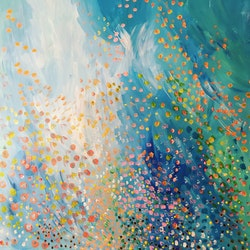 Ocean dreams adelin hill bluethumb art 8a70