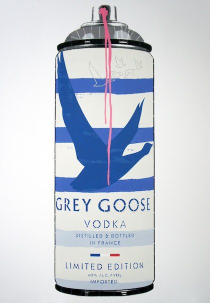 Grey Goose LE (Ed. 3 of 3)