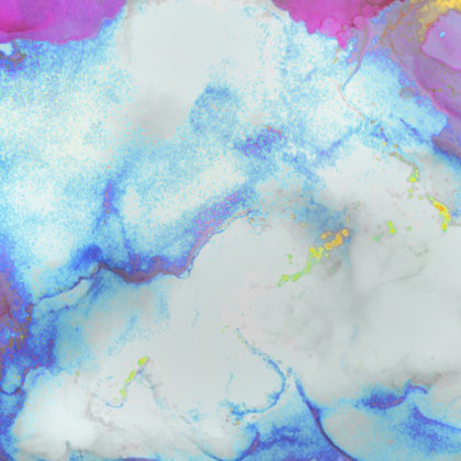 ⎪FLUIDITY⎪Limited Edition Print