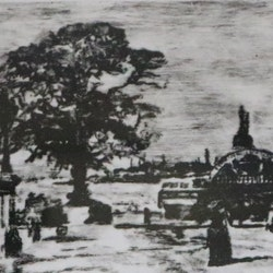 Milson s point late 1800 s lyndsey hatchwell bluethumb art 6753