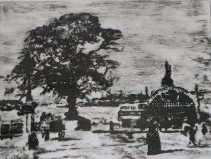 'Milson's Point' Late 1800's Ed. 1 of 10