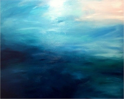 Lullaby (152 cm wide)