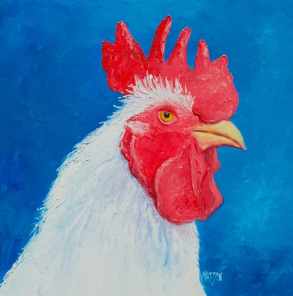 Rooster, Tristan